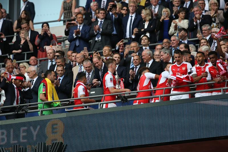 Fa Cup Final 2021