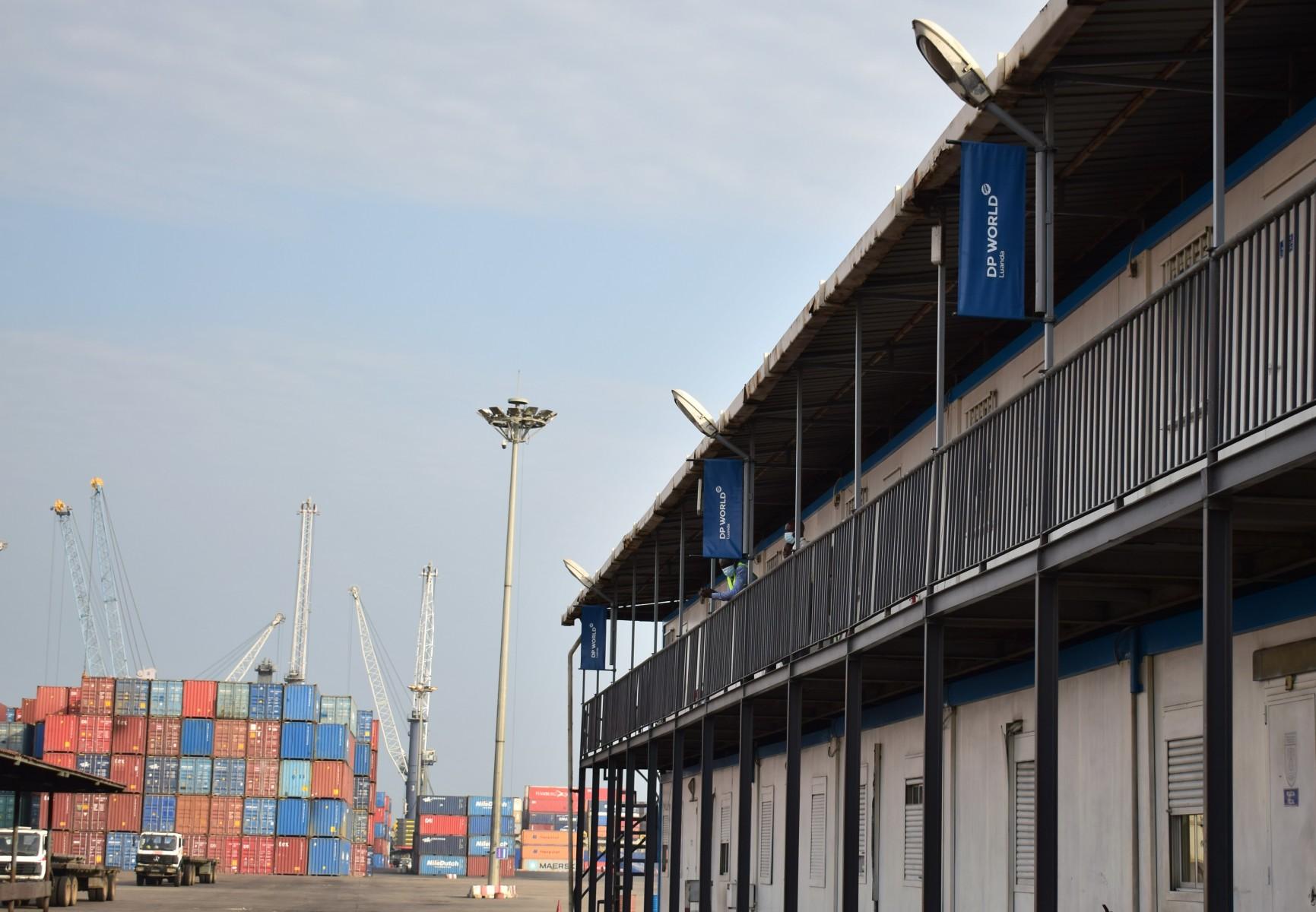 DPW Luanda 2