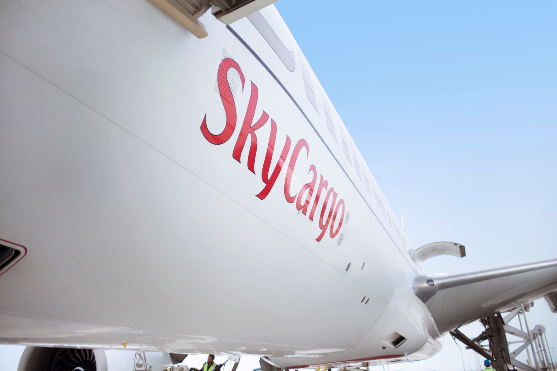 Emirates SkyCargo completes five years of operations to Columbus, Ohio