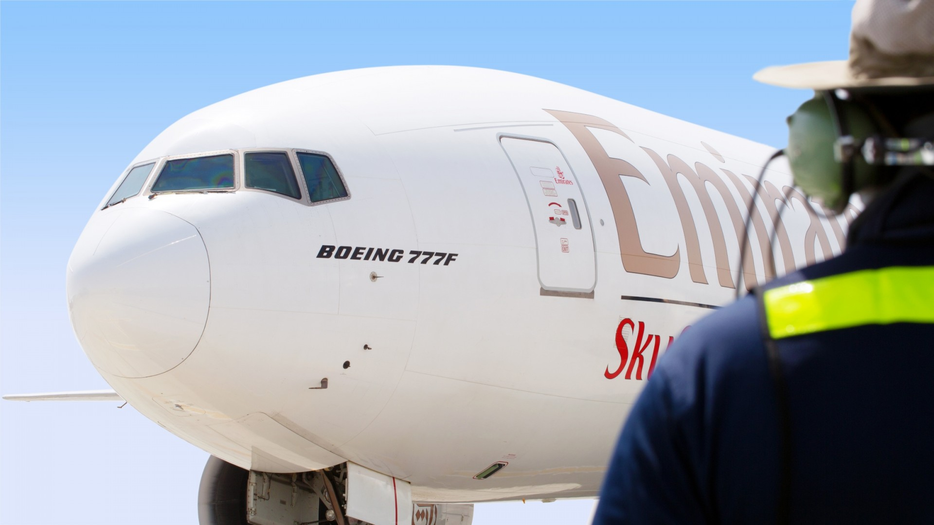 Emirates SkyCargo is a reliable partner for small businesses