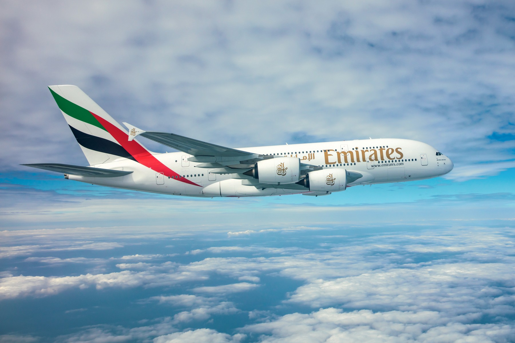 Emirates SkyCargo introduces Airbus A380 mini freighter operations