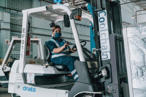 dnata becomes first air and travel services provider to join IATA's gender diversity initiative