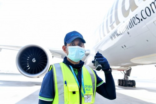 dnata team takes on new roles to support and create value for airline customers and local communities amid COVID-19 challenges