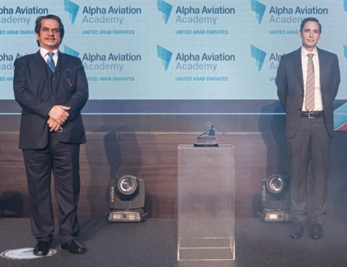 dnata named Ground Support Services Provider of the Year for the 10th time at the Aviation Business Awards
