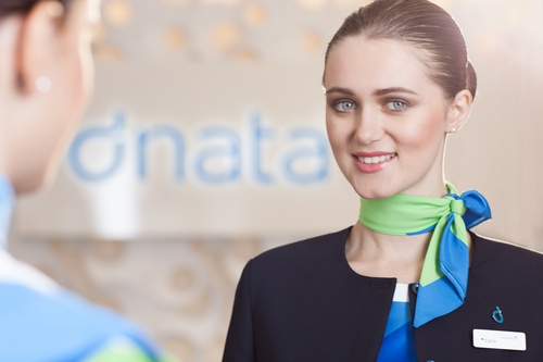 dnata invests in artificial intelligence-driven technology; acquires majority stake in bd4travel