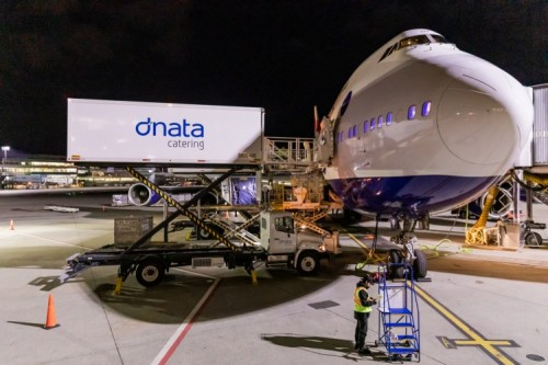 dnata commences catering operations in Canada; opens state-of-the-art facility in Vancouver