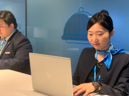 dnata embraces eLearning across Asia-Pacific