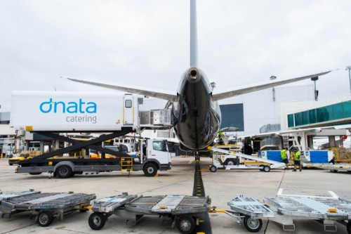 dnata adds Boston and Los Angeles to its global catering network