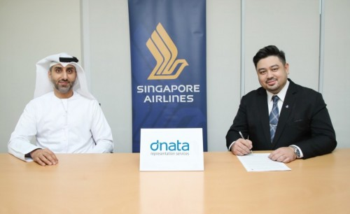 dnata and Singapore Airlines expand partnership in UAE