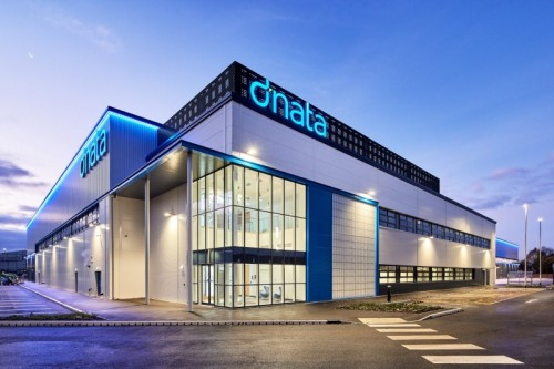 dnata inaugurates state-of-the-art cargo complex at Manchester Airport