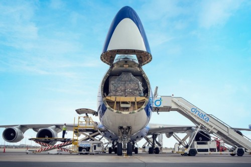 dnata named 'Ground Handler of the Year' for the 7th consecutive time