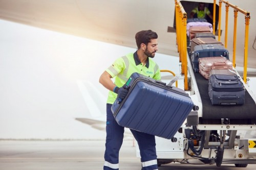 dnata demonstrates excellence in safety; awarded IATA's ISAGO Registration in Brazil