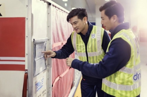 dnata ramps up to handle pharmaceuticals in Asia Pacific