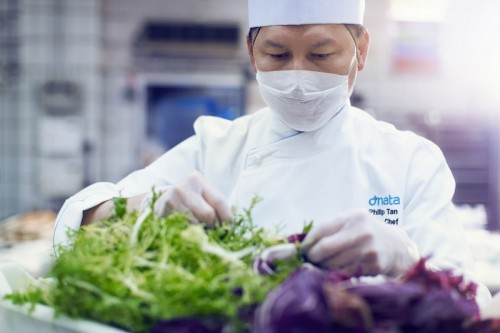 dnata and Blue Aqua join forces to boost food security in Singapore