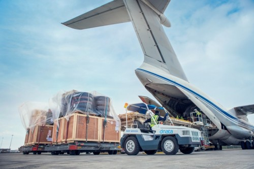 dnata partners with Kale Logistics to develop next-generation e-commerce platform for the cargo community in Dubai