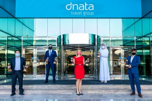 dnata Travel Group wins eight accolades at 2020 World Travel Awards Middle East