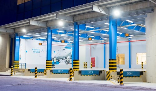Gerry's dnata becomes first to achieve GDP certification for pharmaceutical cargo in Pakistan