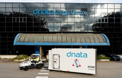 dnata appoints Managing Director for Singapore