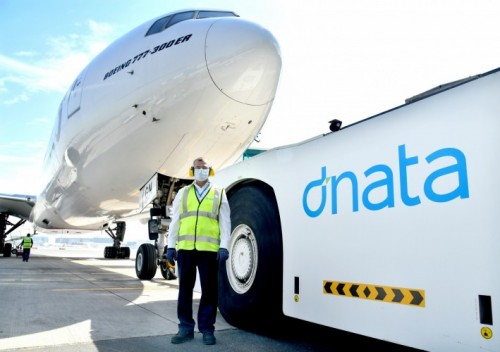 ISAGO registration for dnata USA highlights uncompromising focus on safety & security