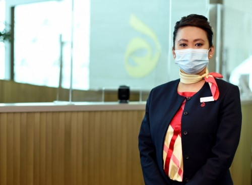 marhaba opens new airport lounge in Manila