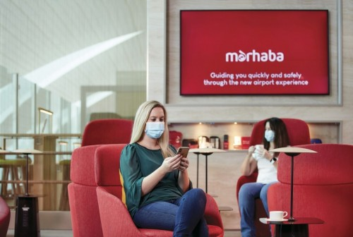marhaba and Plaza Premium Group form partnership to enhance airport hospitality experience globally
