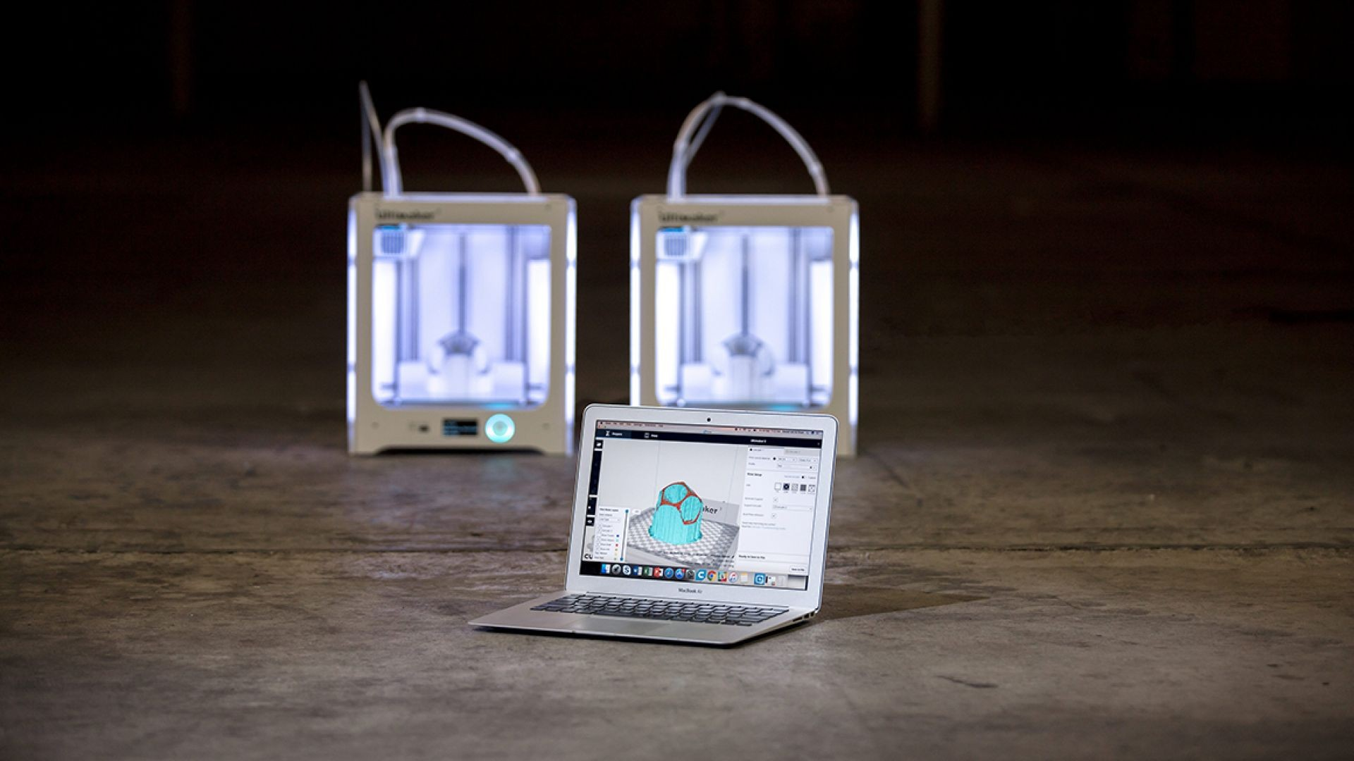 Ultimaker unveils software strategy to unlock greater 3D printing potential