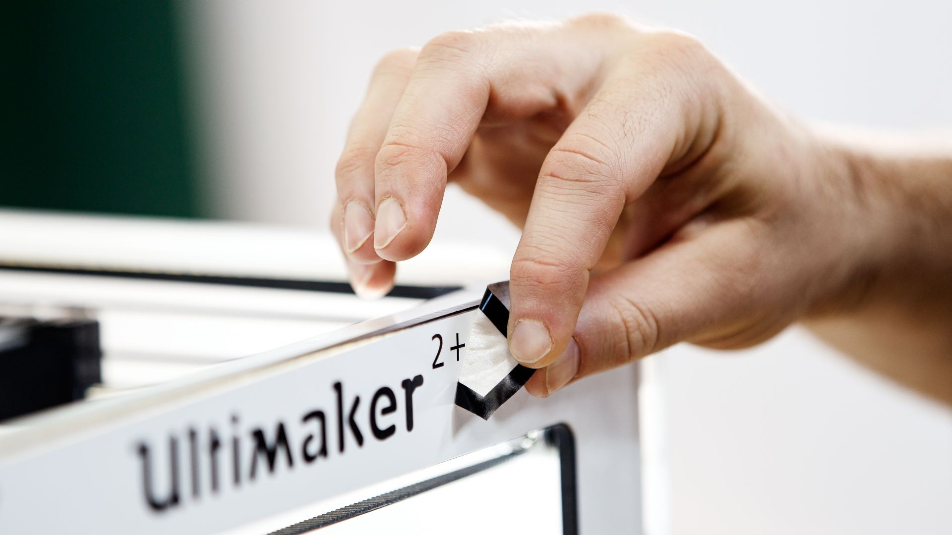 Ultimaker launches Extrusion upgrade kit at SXSW Interactive 2016