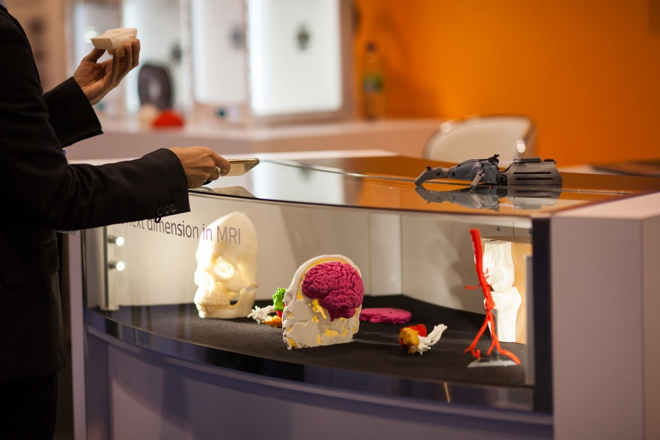 3D Printing changes the way doctors and patients use MRI