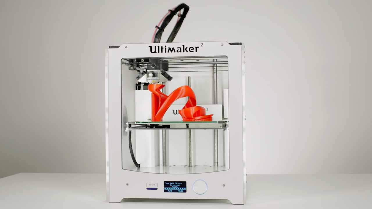 3D printing finds new uses in fashion industry