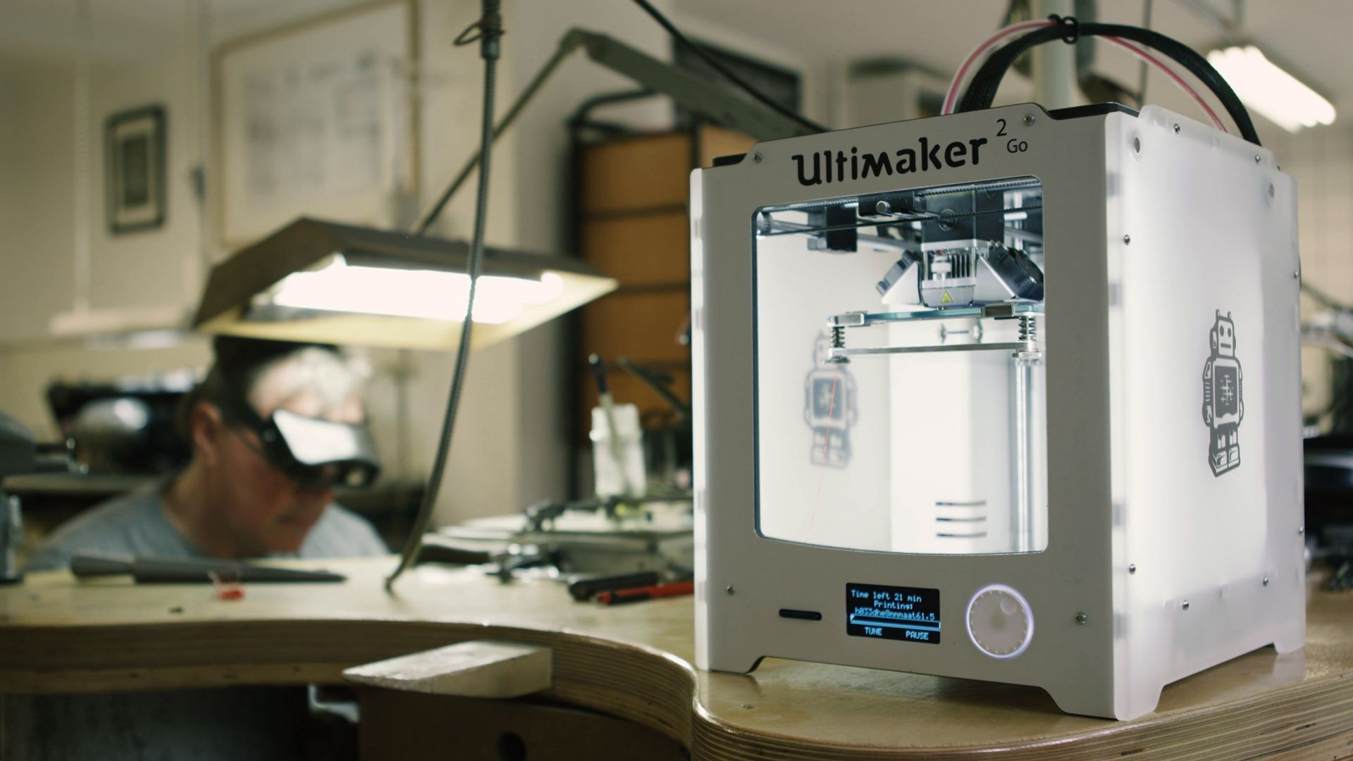 Jewelers use Ultimaker to prototype custom rings