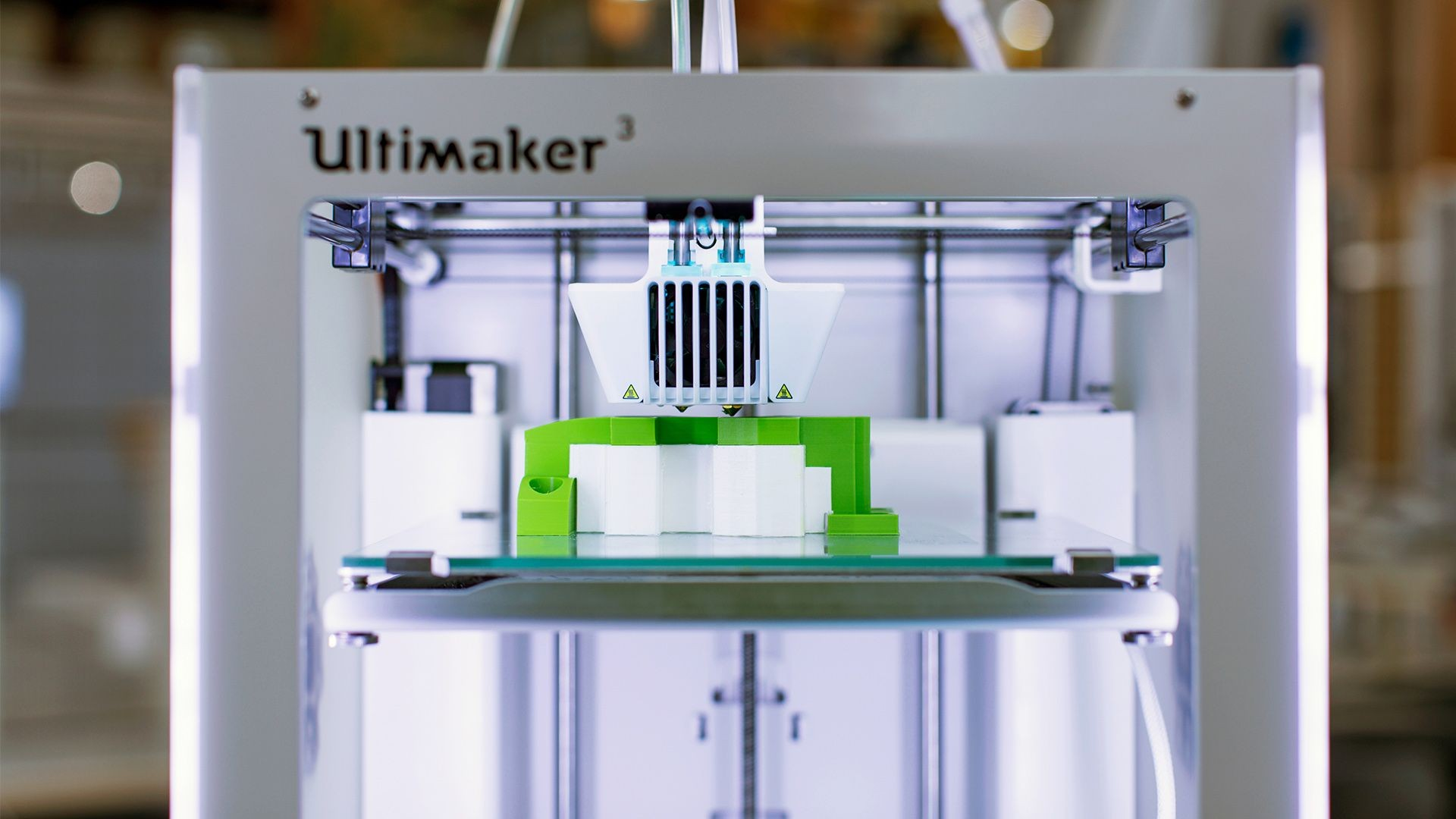 Ultimaker introduces 0.25 print core and Ultimaker Breakaway