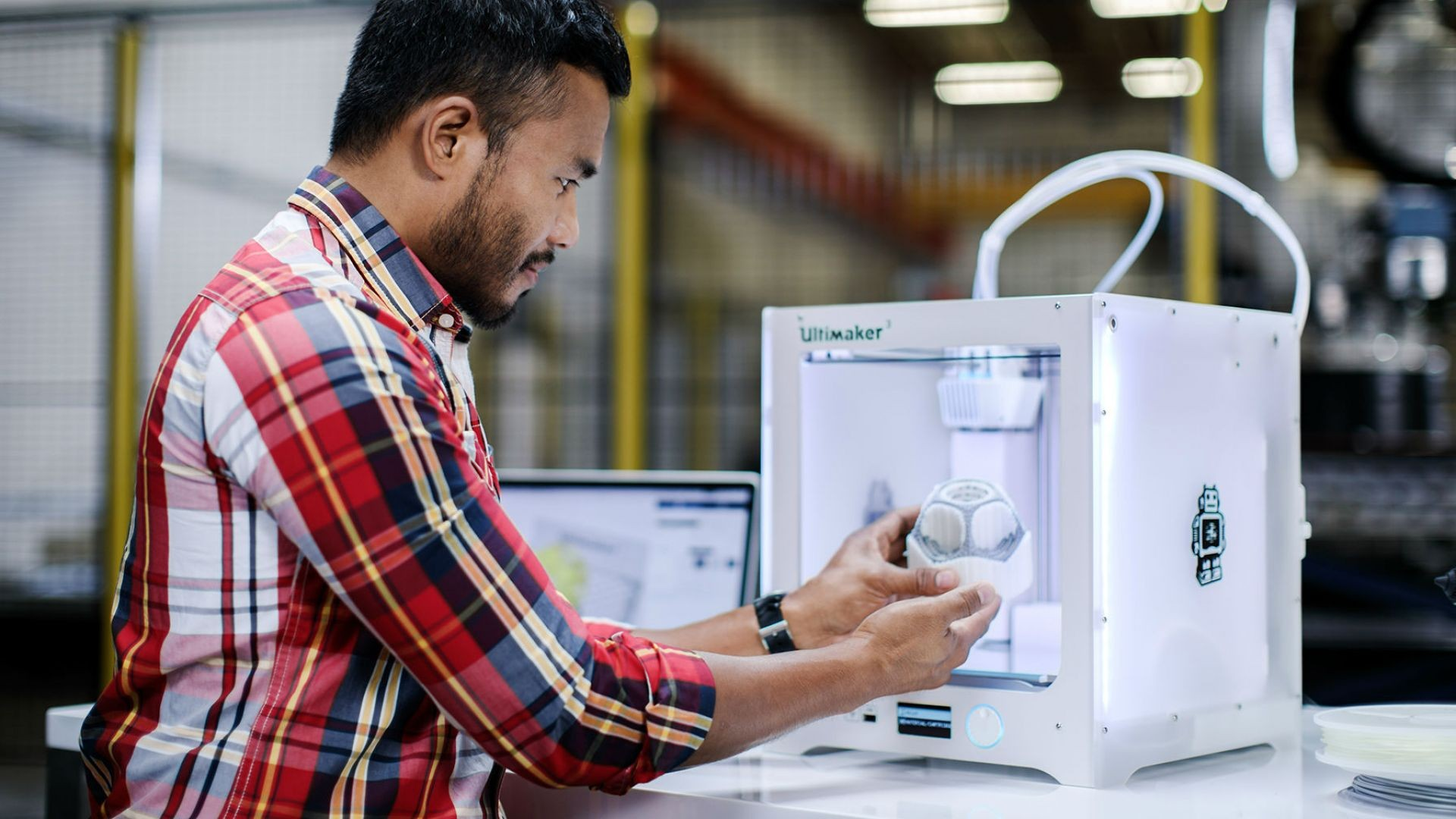 Ultimaker Announces Defensive Patents