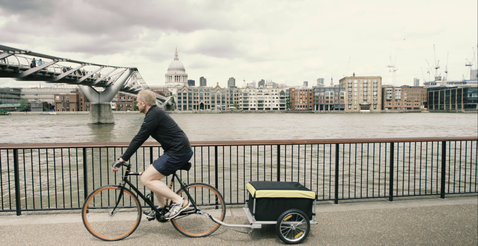 Ultimaker 2 Go featured in Fab Lab London's new Fab Bike