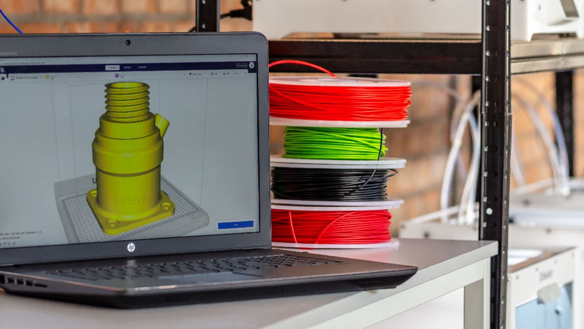 Ultimaker Material Alliance Program