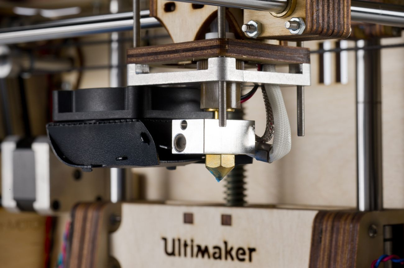 Ultimaker Original release files