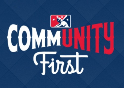Minor League Baseball and Nationwide team up to raise funds to fight hunger