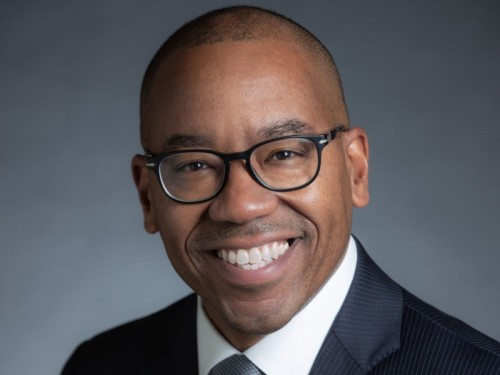 Ramon Jones, Chief Marketing Officer