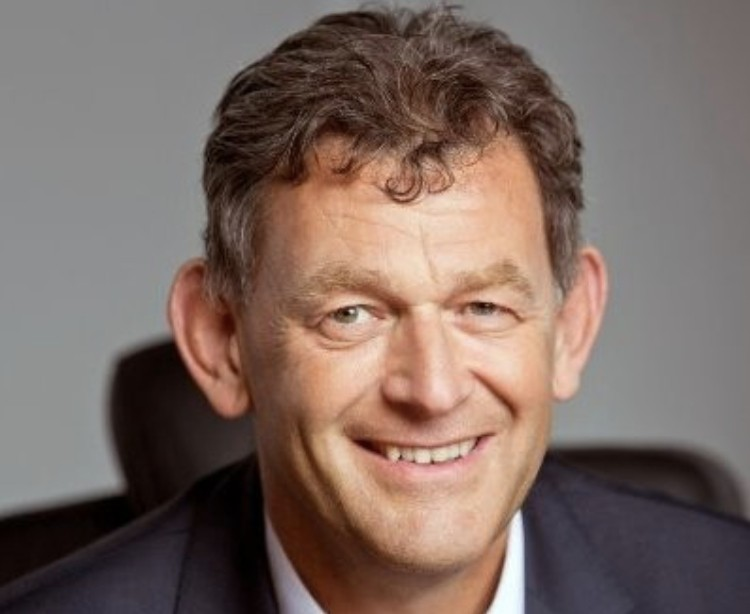 Fred van Beers, CEO of Sif Holding N.V.