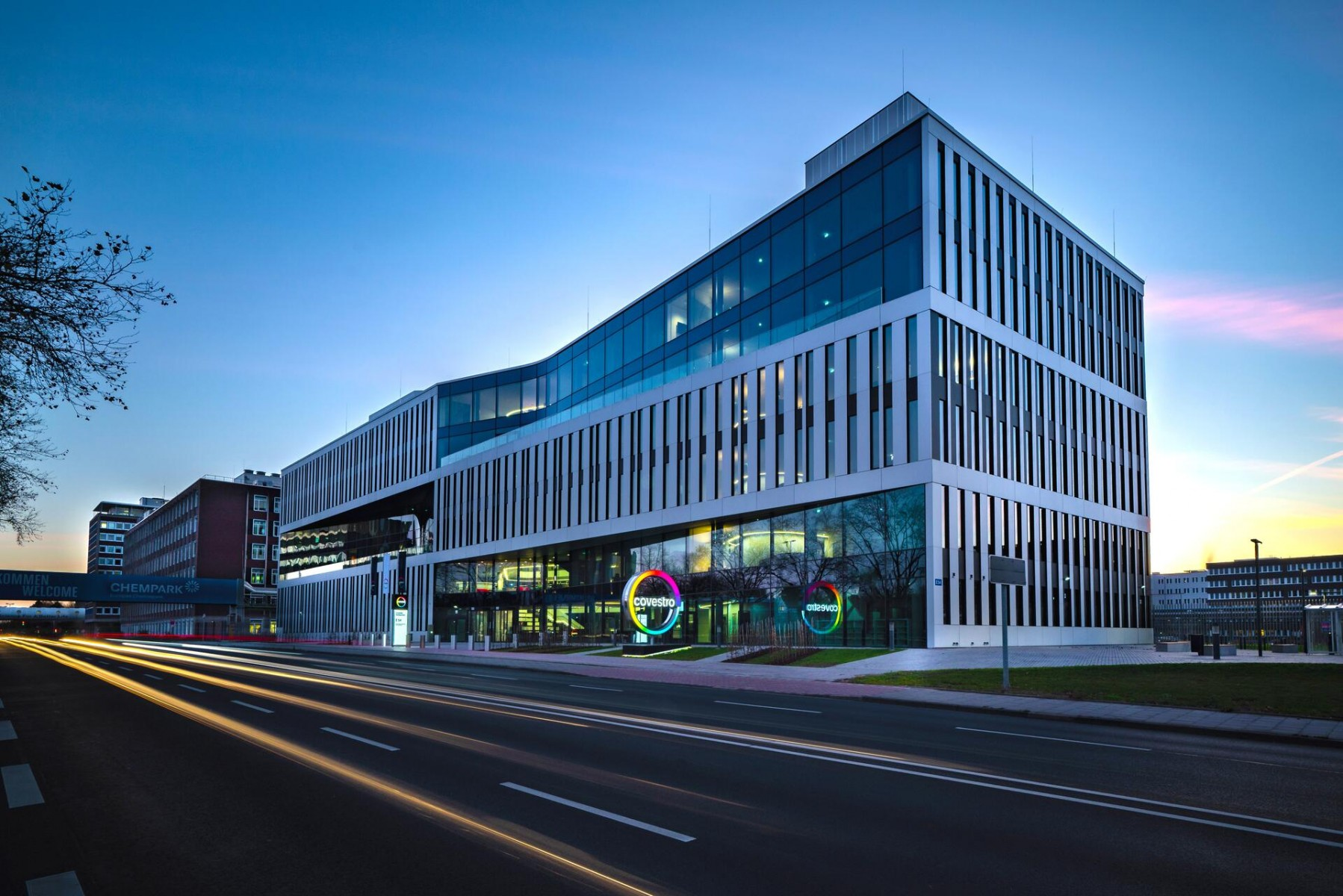 Covestro_Headquarters