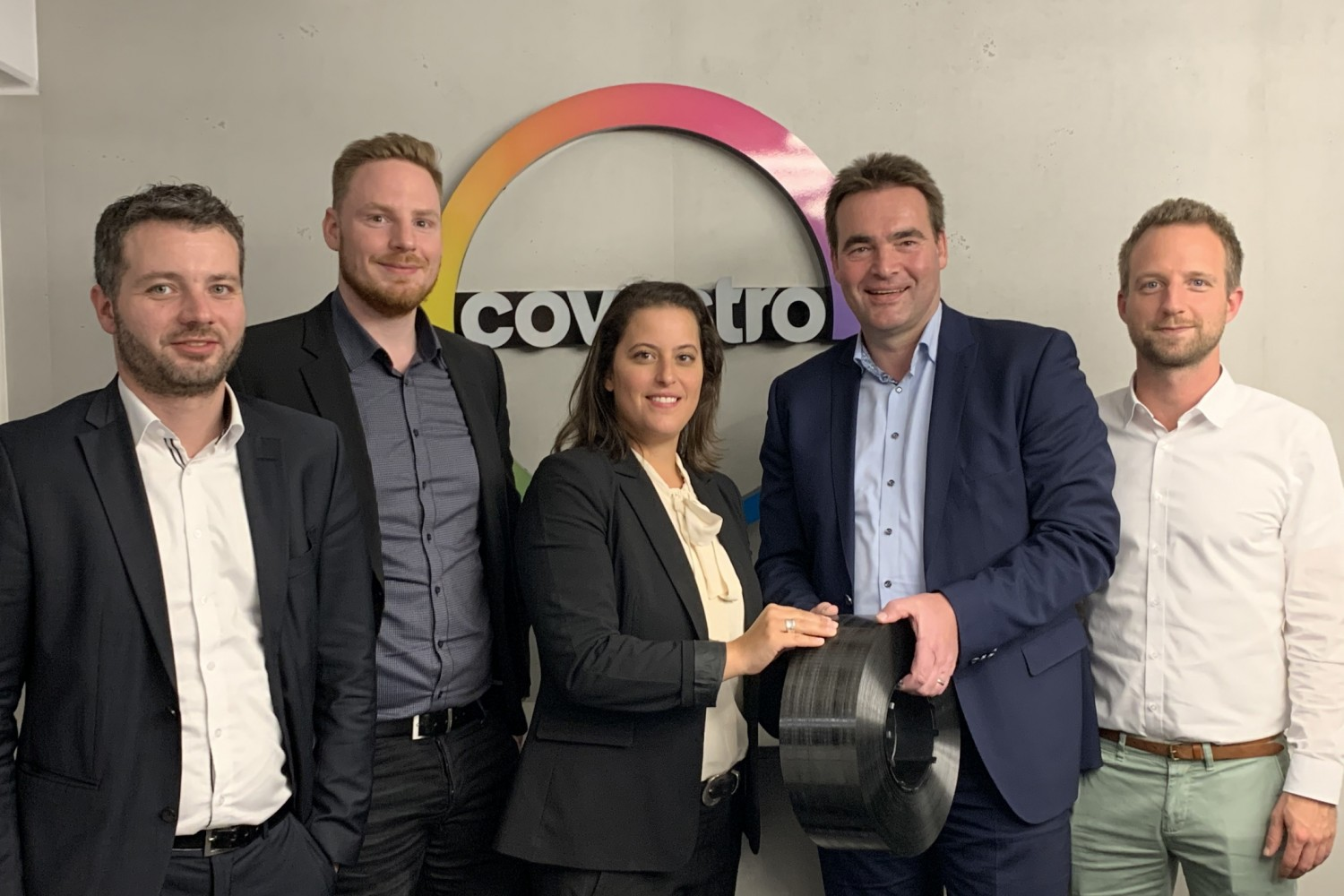 Covestro and BÜFA Thermoplastic Composites