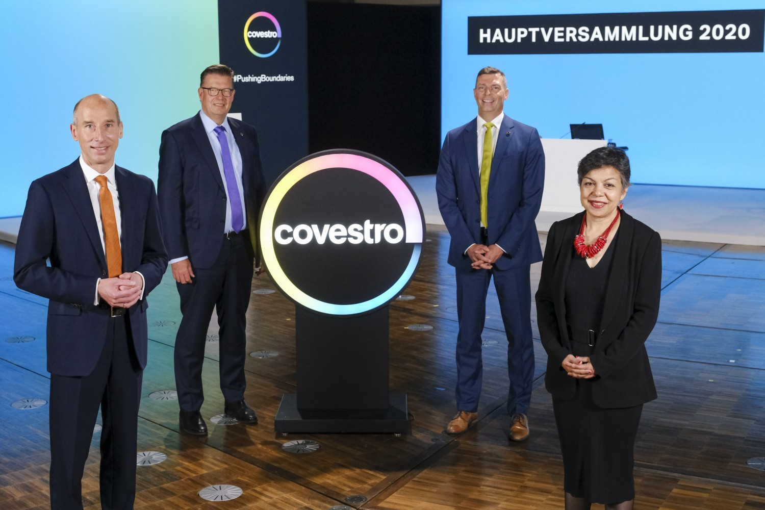 30072020_Covestro_HV 2020_Board of Management