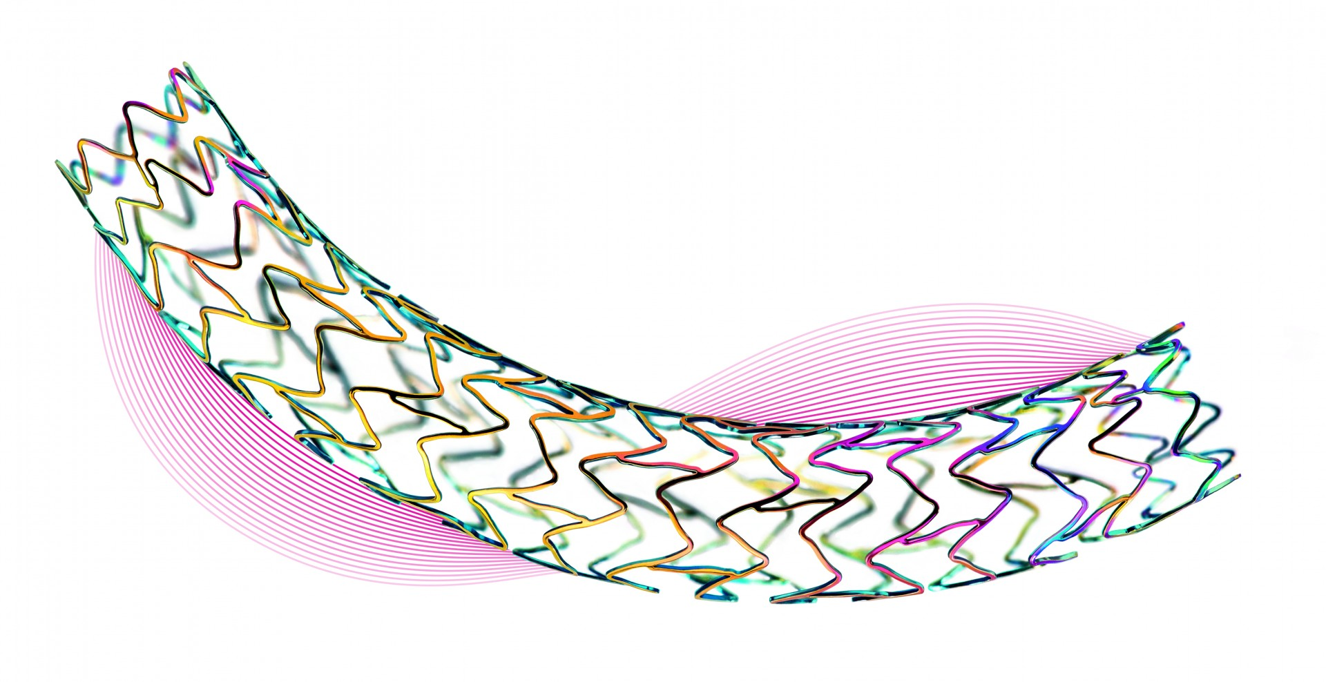 Orsiro Drug-Eluting Stent