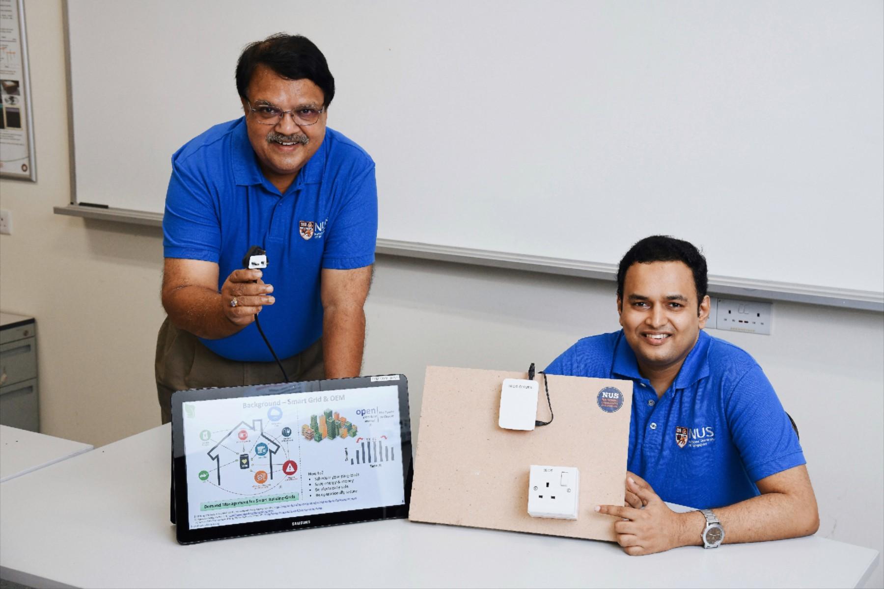 2021-01-26 smart sockets