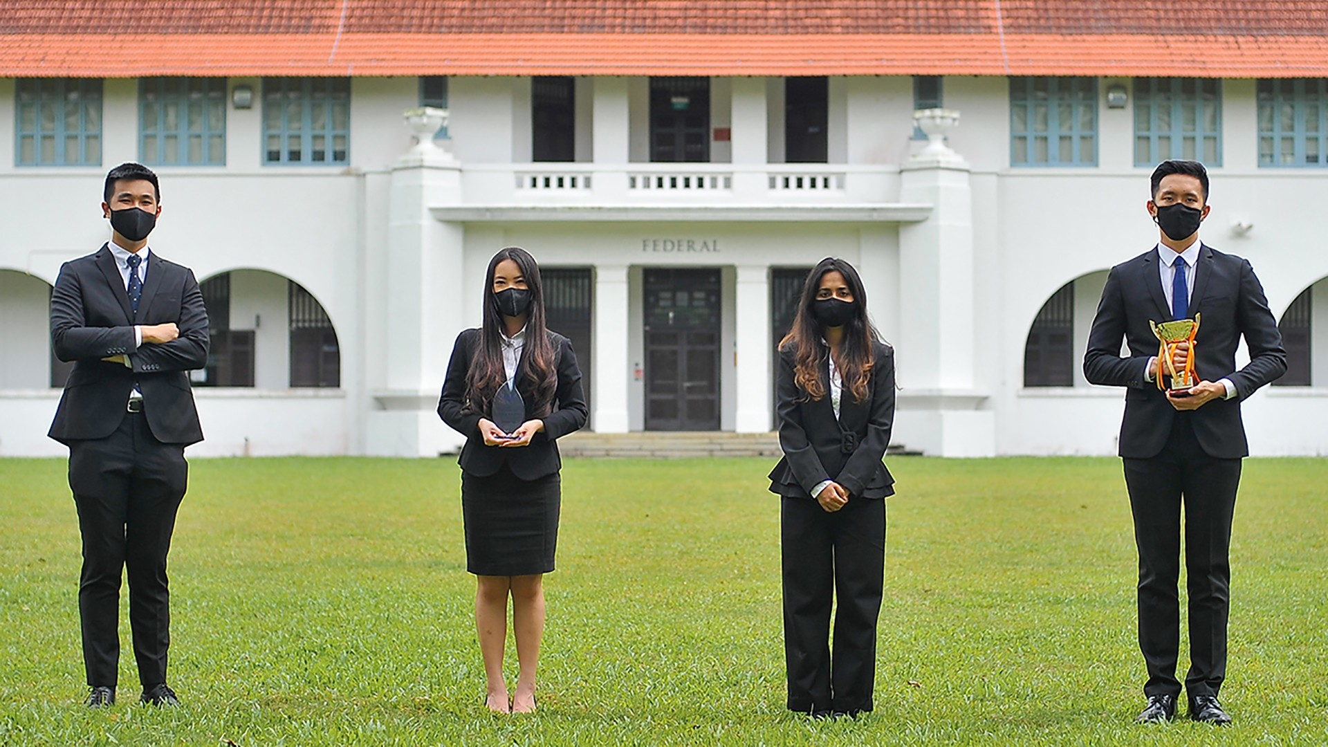 2021 0211 NUS Law Students Shines at IP Moot