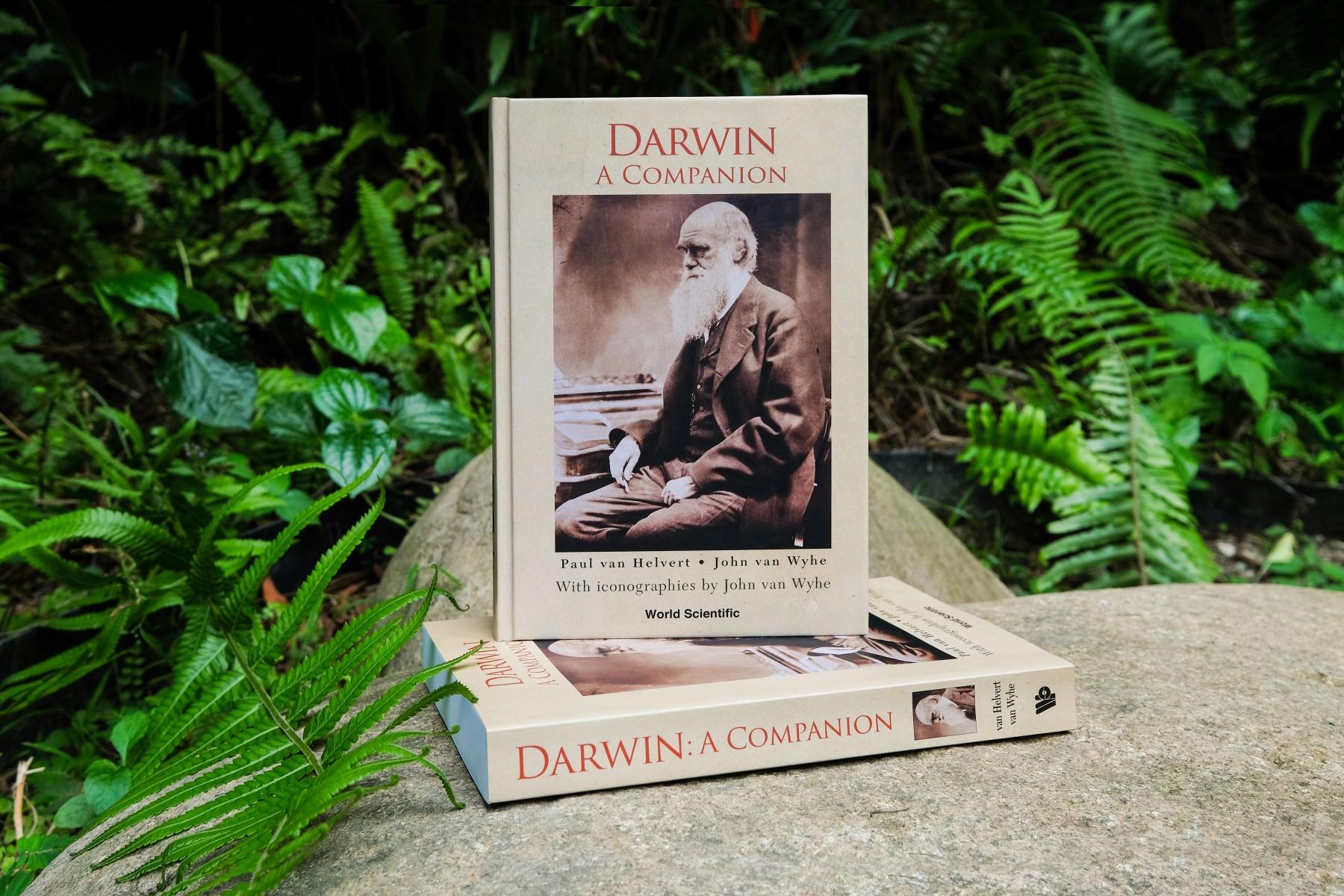 20210302 darwin book