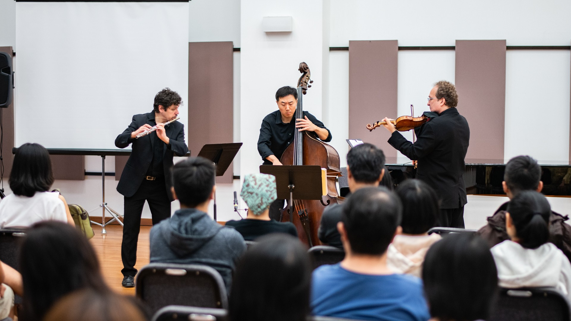 2020-01-07 Yong Siew Toh Conservatory of Music and The Tianjin Juilliard School to deepen collaboration