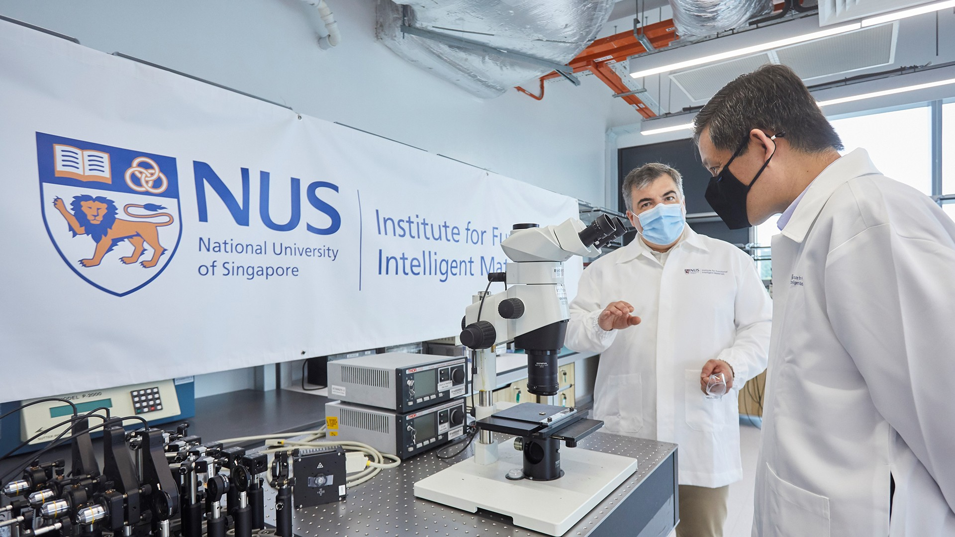 institute for intelligent materials