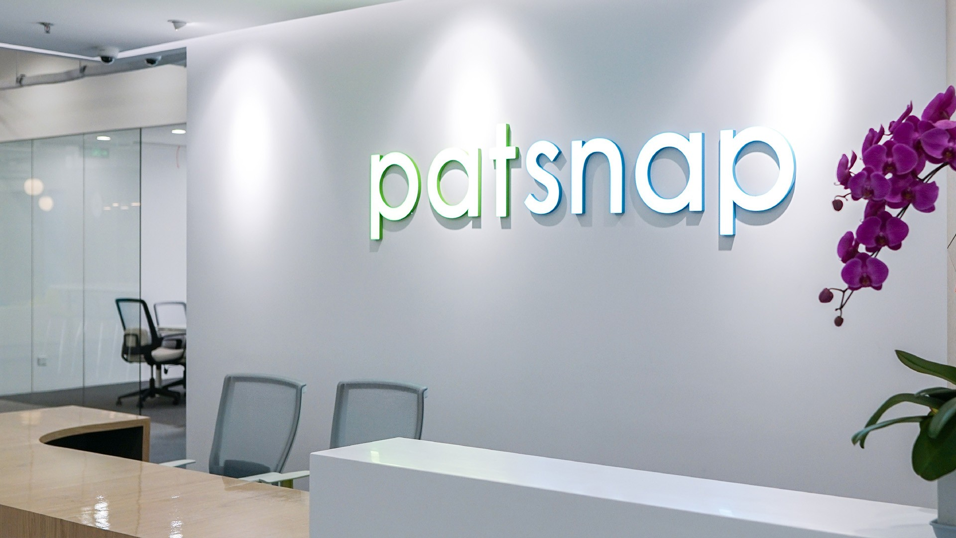 PatSnap Office