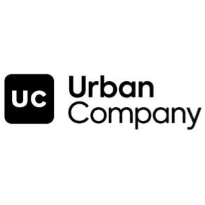urban company logo
