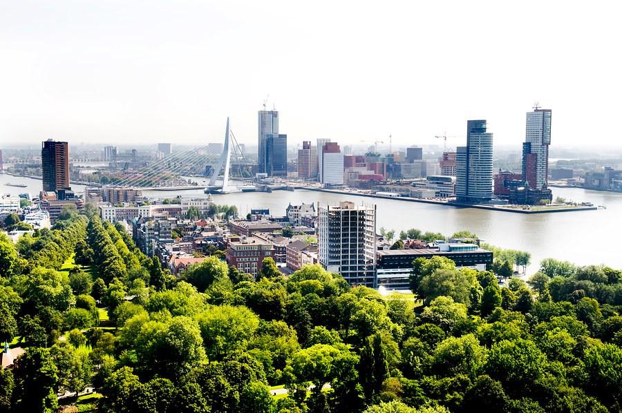 121255171b0 CO2-besparing van jaarlijks 70 procent door stadswarmte in regio Rotterdam